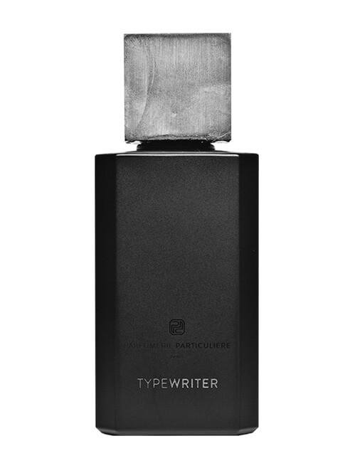Parfumerie Particulière Type Writer