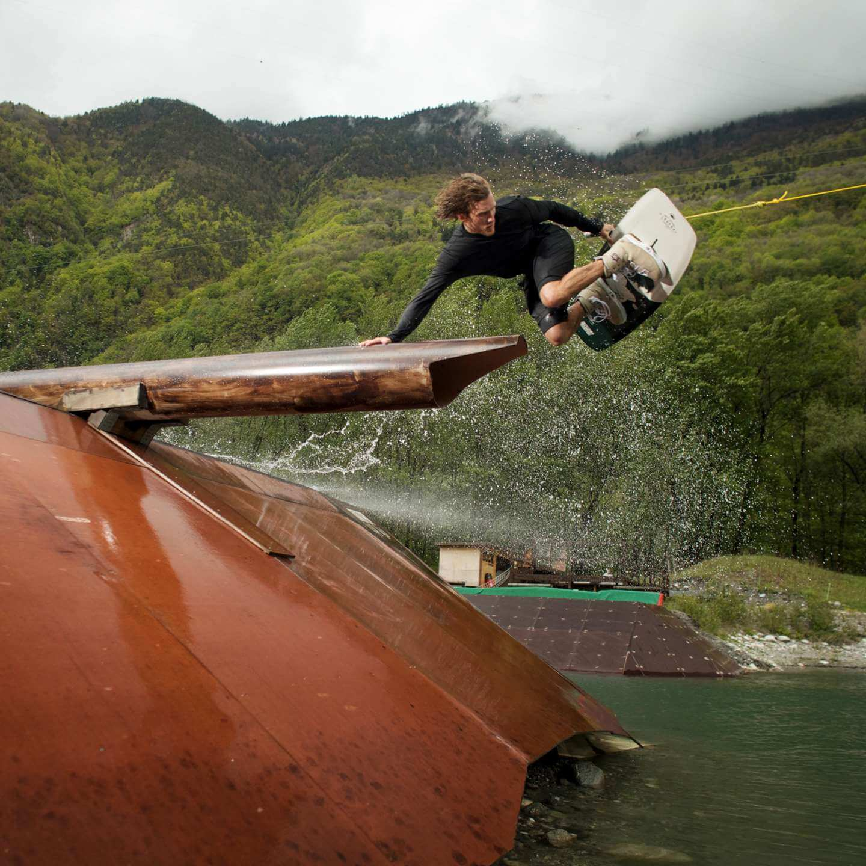 Supra Boats Pro Wakeboard Tour Announces