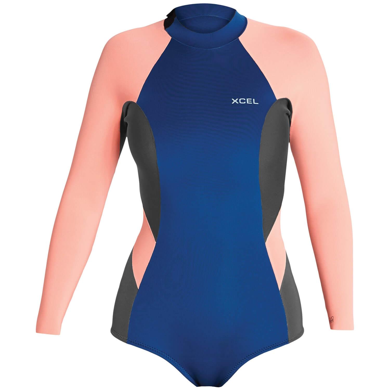 Long Sleeve Springsuit - Women's