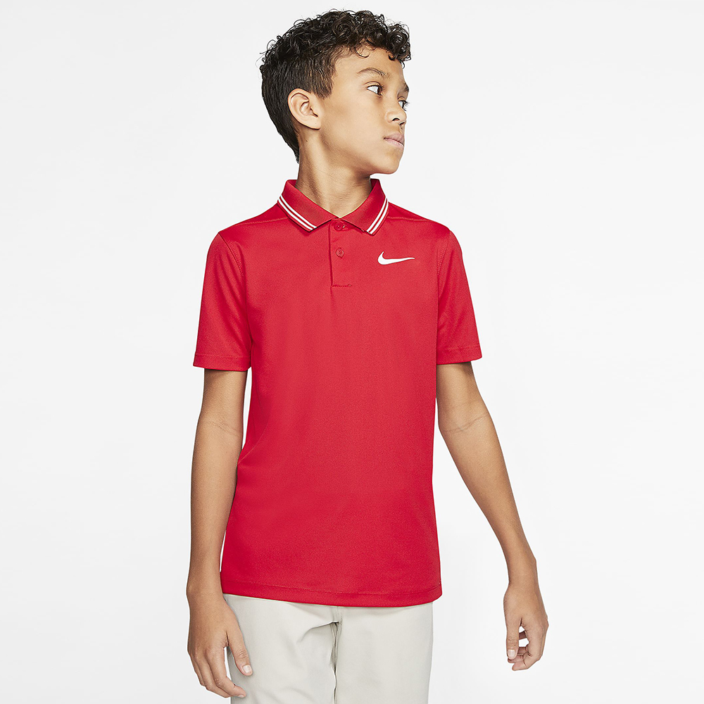 Boys' Golf Polo