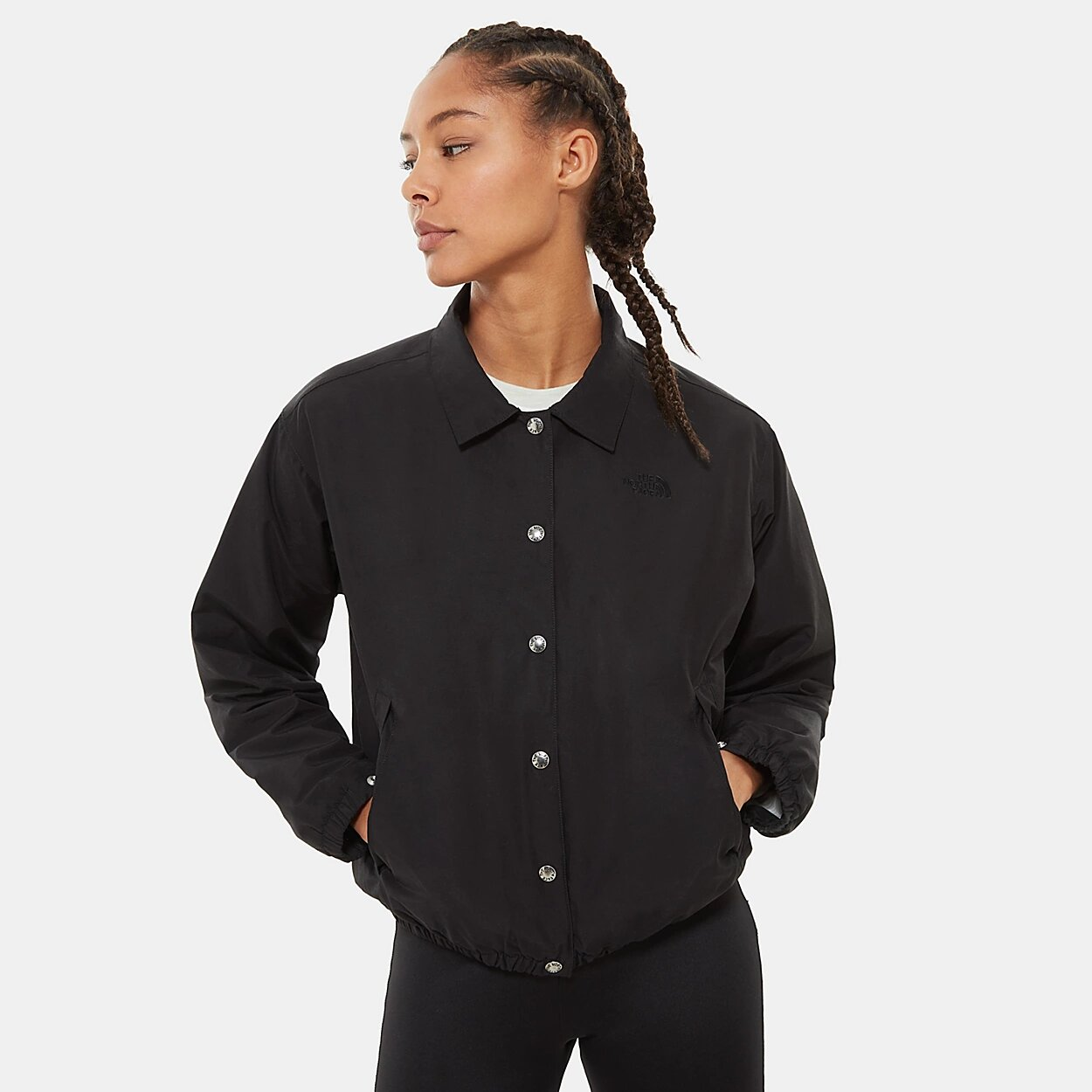 Women's Coach Jacket