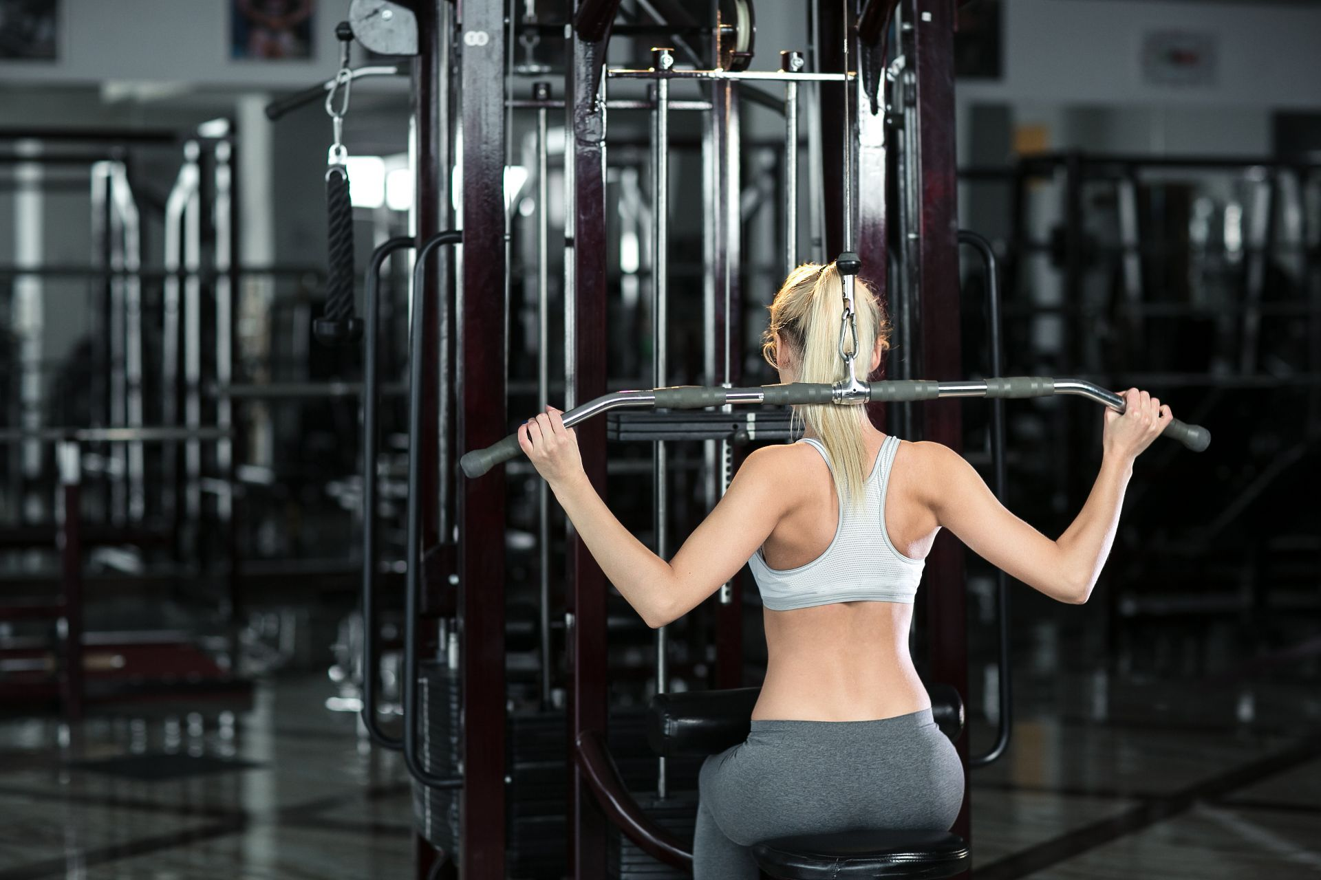 Gym Success Stories