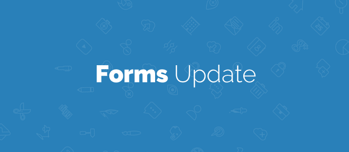 Forms 1.5 Released