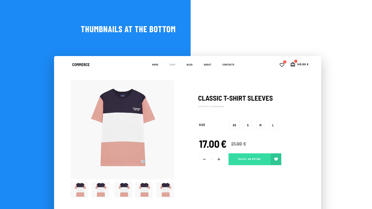Build Your Joomla Ecommerce Easily With Gridbox Store App