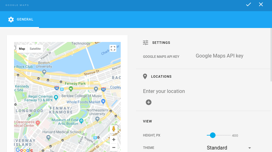 How to Get a Google Maps API Key?