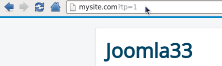 How to add new module position in Joomla? Where to add?