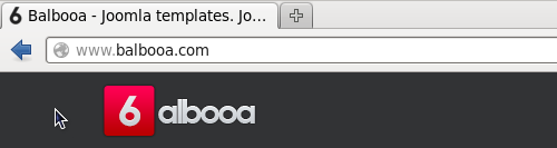 How to Change Favicon in Joomla Template