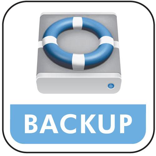 Joomla security. Often make backups