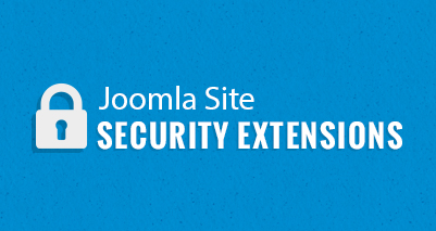 Joomla security. Joomla security extensions